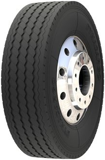 Y603: All-Position Tires